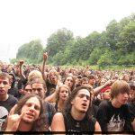Metalcamp 2009 (Zilele I si II)