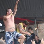 Brutal Assault 2010 (vazut de urs)