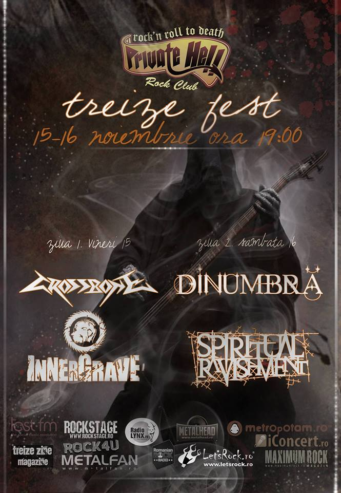 Treize Fest