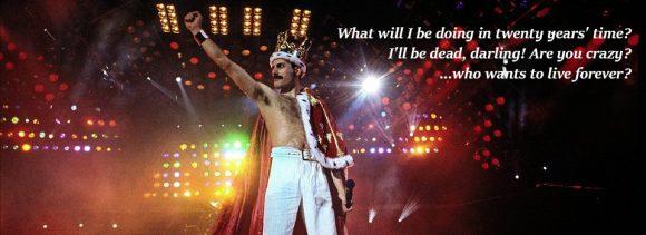 25 de ani fara Freddie