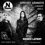 Concert Negru Latent