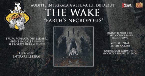 Necropola Pamantului