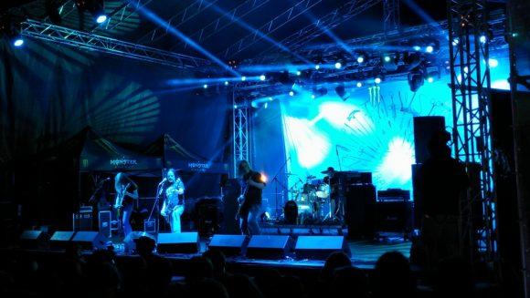Rockstadt Extreme Fest 2017