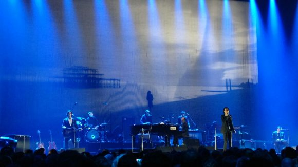 Nick Cave and the Bad Seeds, one hell of a concert!