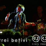 Proiectie Concert: Radiohead 93 Feet East Gig