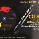 Auditie Fara Filtru cu Calin Pop invitat (Celelalte Cuvinte)