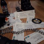 10 bilete gratuite la Rockstadt Extreme Fest (Recunoaste albumul)