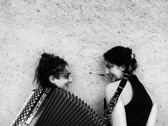 Concert Les Oreilles D'Aman