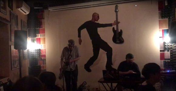Jazz și ritm cu Mihai Iordache