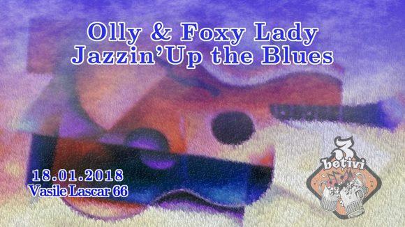 Jazzin'Up the Blues