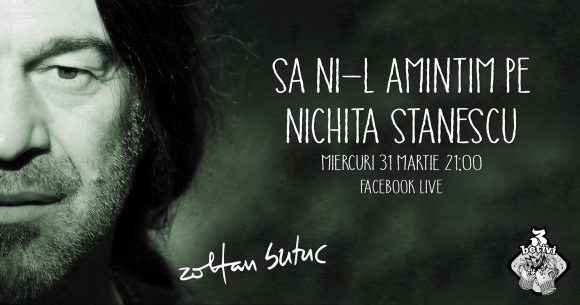 Concert Online, Zoltan Bucutuc